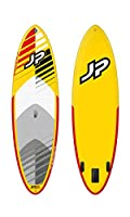 "JP-AUSTRALIA SurfAIR Inflatable Stand Up Paddle Board with Deluxe Bag, Pump and Repair Kit, 9'0"" x 30"" x 4"" by Pryde Group Americas"