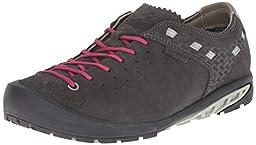 Salewa Women\'s Ramble GTX Alpine Lifestyle Shoe, Pixie/Siberia, 9 M US