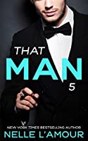 THAT MAN 5 (The Wedding Story-Part 2) (English Edition)