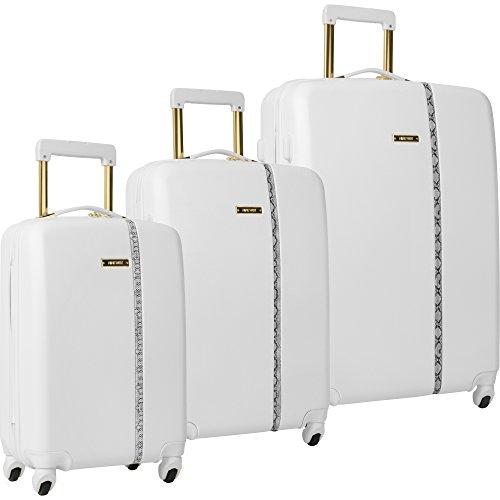 ninewest-noelle-3-piece-hardside-luggage-set-285-245-205-white