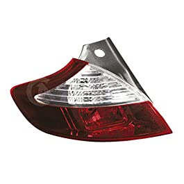 Alkar 2275228 Combination Rearlight