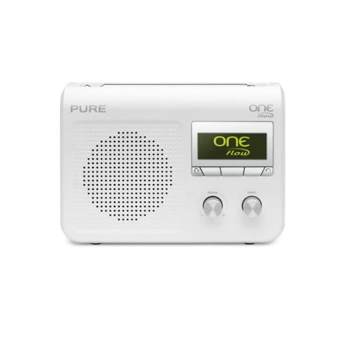 Comparer PURE ONE FLOW VL61871 BLANC