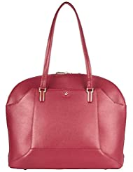 Knomo Red Shoulder Bag 37
