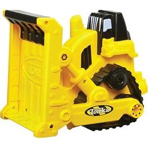 Tonka Real Rugged Bulldozer