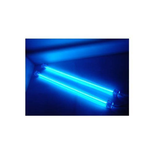 "Logisys CLK12 12"" Cold Cathode Kit with Dual"