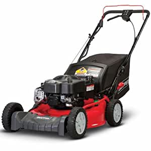 Snapper SP100 775ex Series 175cc Rear Wheel Drive Electric Start Variable Speed Self-Propelled Lawn Mower, 21-Inch (Discontinued by Manufacturer)