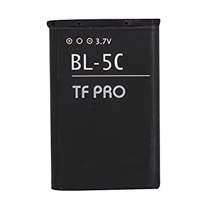 Tfpro-BL-5C-1020mAh-Battery-(For-Nokia)