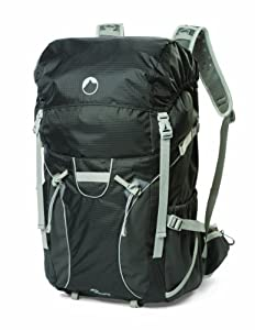 Lowepro Photo Sport Pro 30L AW sac à dos for reflex Camera - Slate Grey