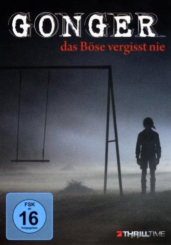 GONGER - DAS BÖSE VERGISST NIE [IMPORT ALLEMAND] (IMPORT) (DVD)