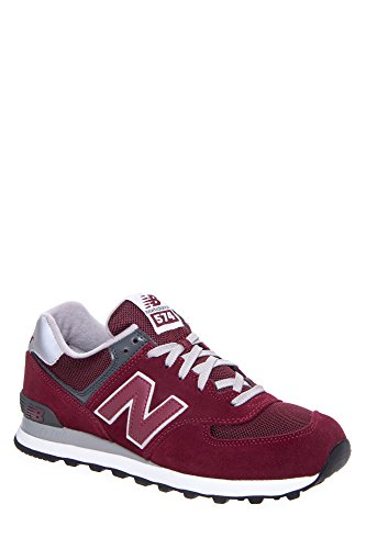 New Balance Men's 574 Core Plus Collection Sneaker