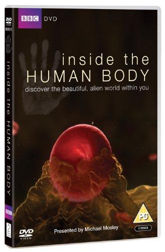Inside The Human Body [Edizione: Regno Unito] [Edizione ...