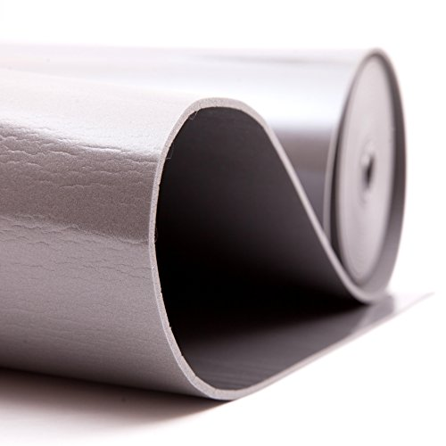 Noico Liner 157 Mil 37.5 Sqft Car Heat Insulation Pad, Foam Self-adhesive Sound Deadening and Automotive Dampening Mat for Cars (1/6'' Sound Deadener) (Automobile Headliner Material compare prices)