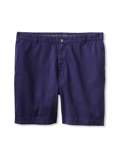 TailorByrd Men's Flat Front Shorts