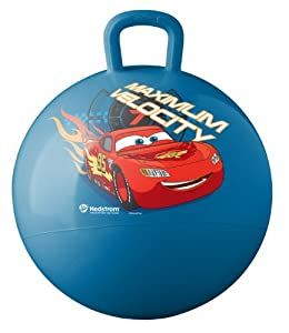 Ball, Bounce and Sport Ball, Bounce and Sport Cars Hopper (Styles and Colors May Vary)