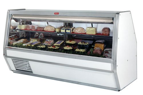 Refrigeration Design And Service