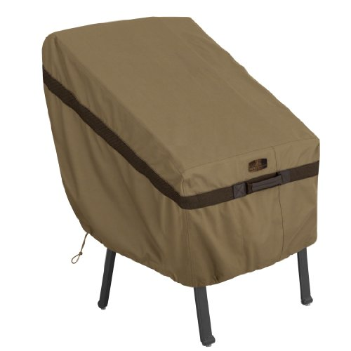 Classic Accessories 55 204 EC Hickory Patio Adirondack Chair Cover