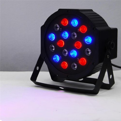 I3C Disco DJ Stage Lighting LED RGB KTV Birthday Party Wedding Show Club Pub Bar led laser stage lighting 5 lens 80 patterns rg mini led laser projector 3w blue light effect show for dj disco party lights