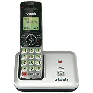 how to fix a vtech home phone