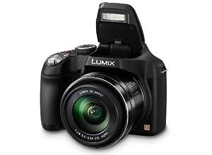 Panasonic Lumix DMC-FZ72 Appareils Photo Numériques 16.8 Mpix Zoom Optique 60 x