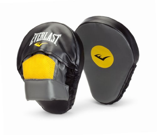 Everlast Mantis Punch Mitts NA