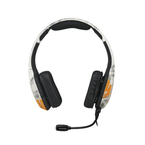 Tritton Titanfall Kunai Stereo Headset For Xbox 360 And Pc
