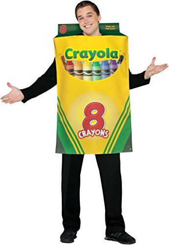 Large Box Of Crayons front-1022038