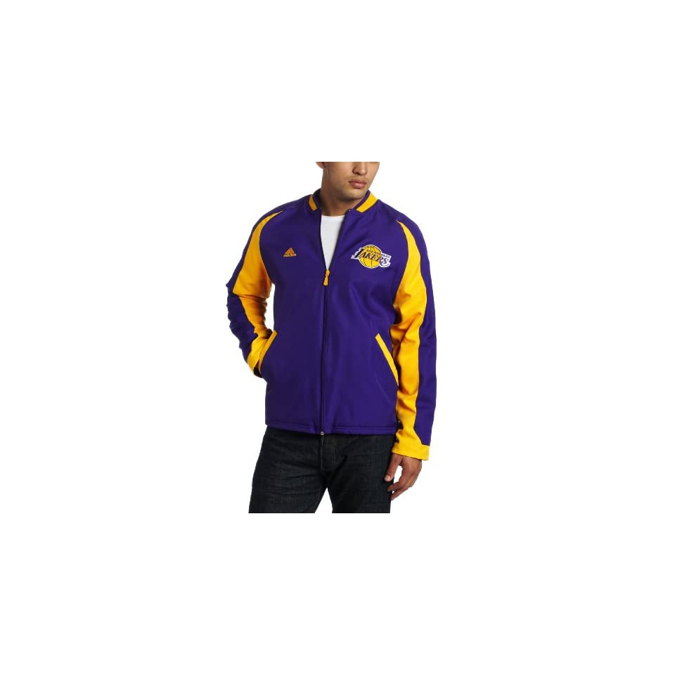 NBA Los Angeles Lakers Tip Off Midweight Jacket