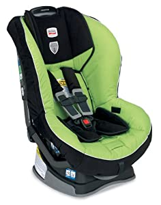 Britax Marathon G4 Convertible Car Seat, Kiwi (Discontinued by Manufacturer)