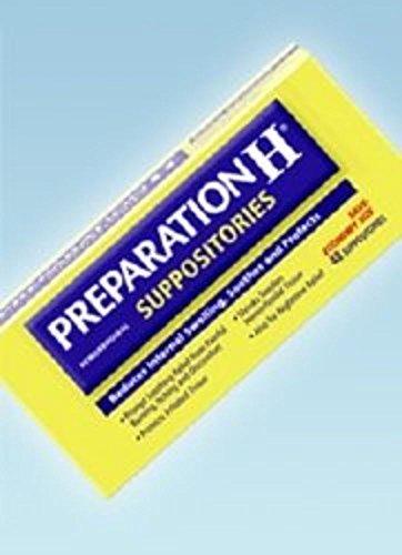 mckesson-hemorrhoid-relief-preparation-h-suppository-24-per-box-1698067-sold-per-box-by-mckesson