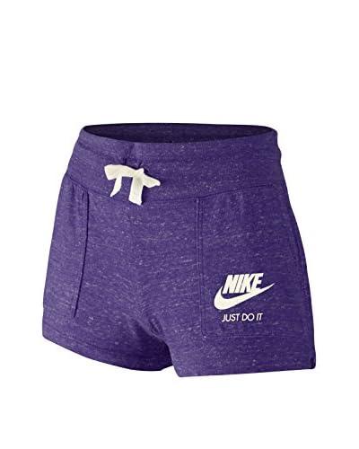Nike Shorts Gym Vintage Yth  [Viola]