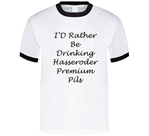 sunshine-t-shirts-id-rather-be-drinking-hasseroder-premium-pils-funny-t-shirt-2xl-black-ringer