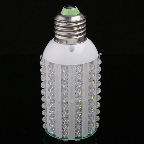 Kingzer 220V 7W E27 Led Corn Light Bulb Lamp 149 Led Warm White