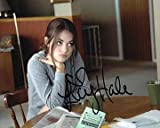 LUCY HALE (Privileged) 8x10 Celebrity Photo Signed In-Person
