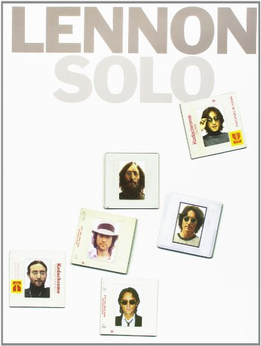 Lennon: The Solo Years