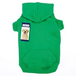 Casual Canine Basic Hoodie for Dogs, 30\