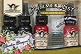 Tattered Angels Glimmer Mist 1 Oz. Kit: Garden Bouquet