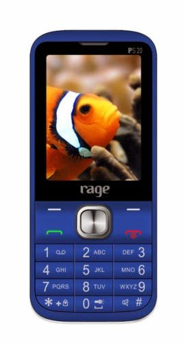 Rage Mobiles rage_ps20_blue