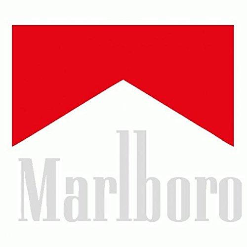 marlboro-pegatinas-prespaziato-10-cm-color-plateado