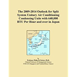 The 2009 Report on Split System Unitary Air Conditioning Condensing Units with 250,000 to 319,999 BTU Per Hour: World Market Segmentation City