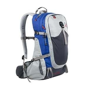 Granite Gear Jalapeno 35 Backpack - 2100cu in Fog/Blue, Reg