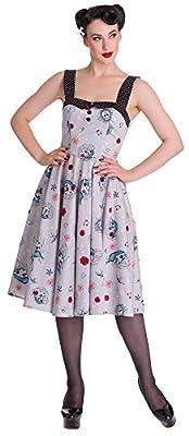 Hell Bunny Zoey 50's Dress