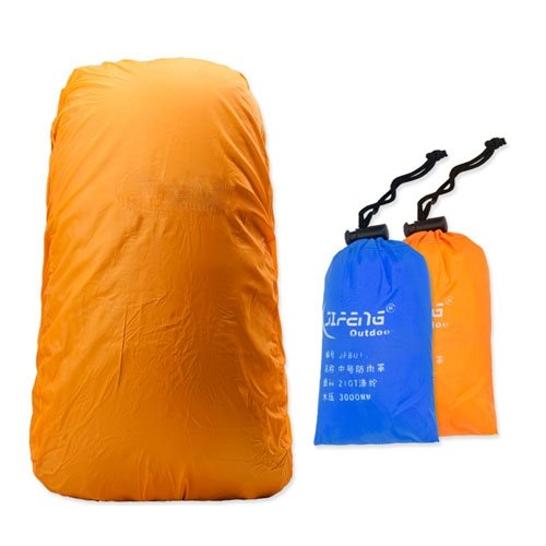 Water Resist Proof Rain Cover for Backpack