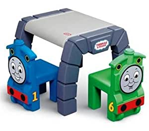 Permalink to Thomas And Friends Table And Chairs