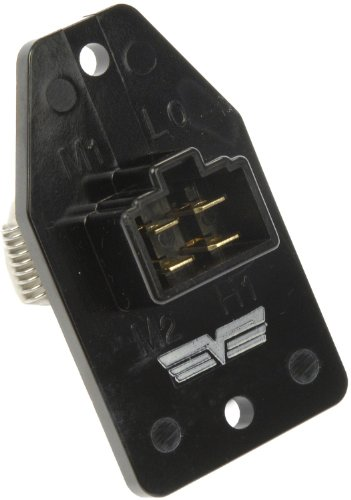 Dorman 973-211 Blower Motor Resistor (98 Civic Motor compare prices)