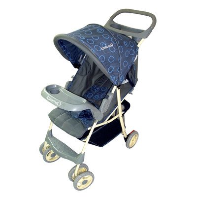 Baby Convenient Lightweight Stroller front-31617