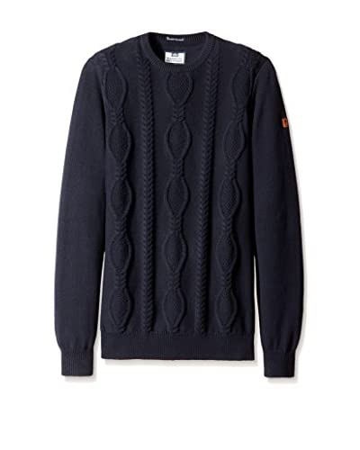 Weekend Offender Men's Bam Cable Sweater