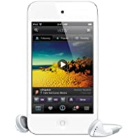 Apple iPod Touch 4G 16GB - wei�