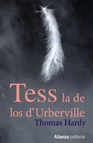 TESS LA DE LOS D URBERVILLE