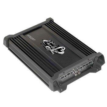 Lanzar Htg257 2000 Watt 2 Channel Mosfet Car Amplifier