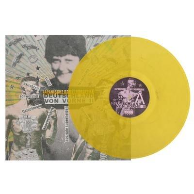 Deutschland Von Vorne 2 [Vinyl LP]